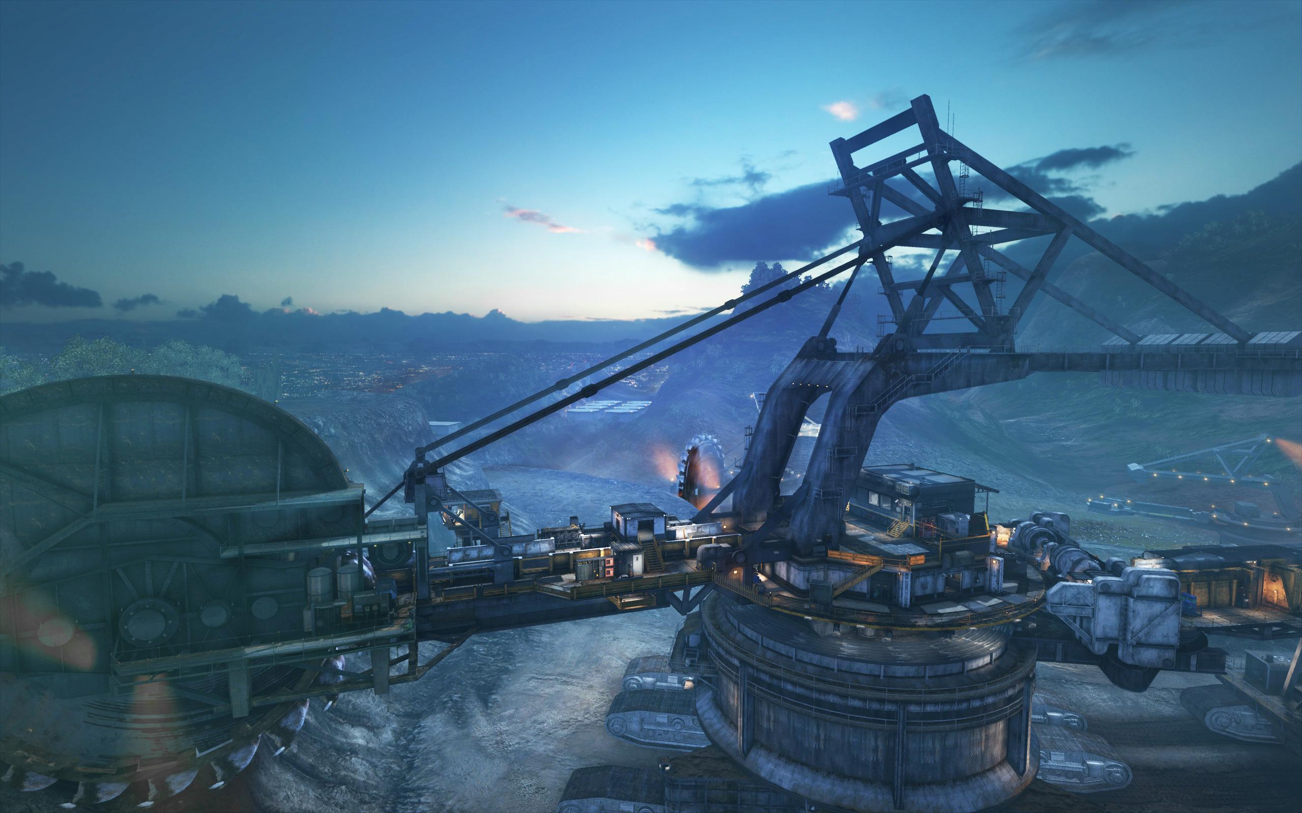 New Trailer Call Of Duty Ghosts Devastation Dlc Negaming