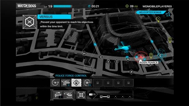 Can T Join Friend Watch Dogs Pc